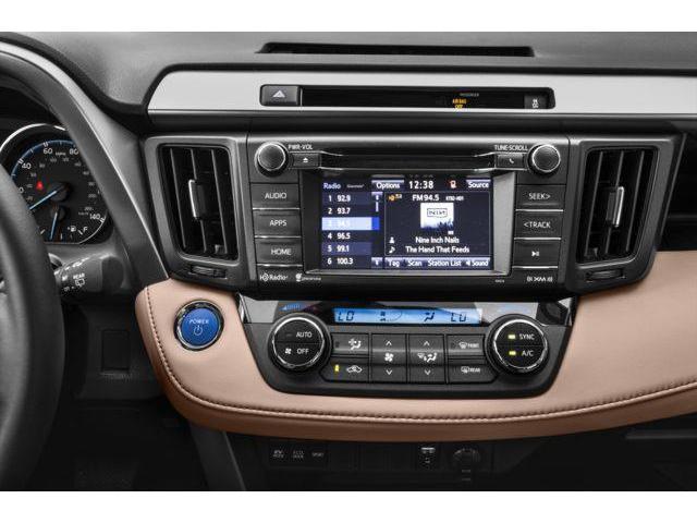 2018 Toyota RAV4 Hybrid Limited (Stk: N27318) in Goderich - Image 7 of 9