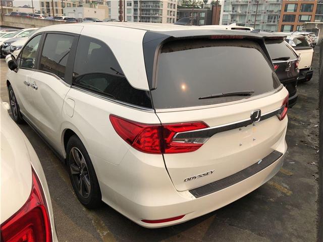 2019 Honda Odyssey EX (Stk: 8K18350) in Vancouver - Image 2 of 4