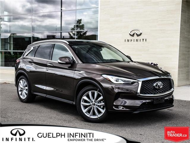 2019 Infiniti QX50  (Stk: I6708) in Guelph - Image 1 of 23