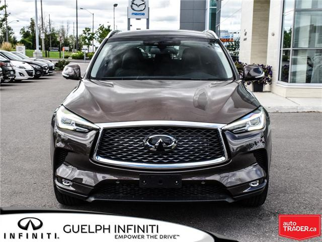 2019 Infiniti QX50  (Stk: I6708) in Guelph - Image 2 of 23