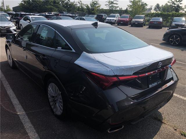 2019 Toyota Avalon Limited (Stk: 195009) in Burlington - Image 5 of 5