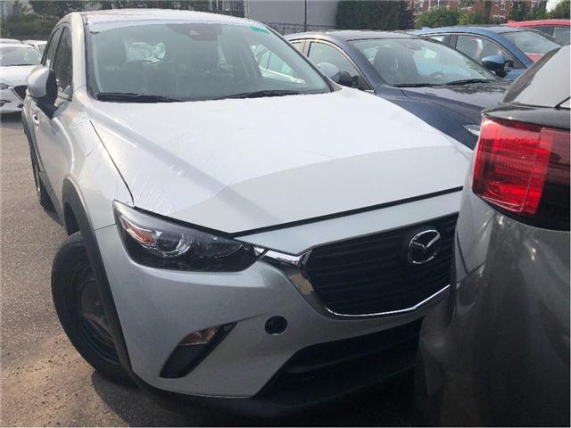 2019 Mazda CX-3 GX (Stk: 19-047) in Richmond Hill - Image 2 of 5