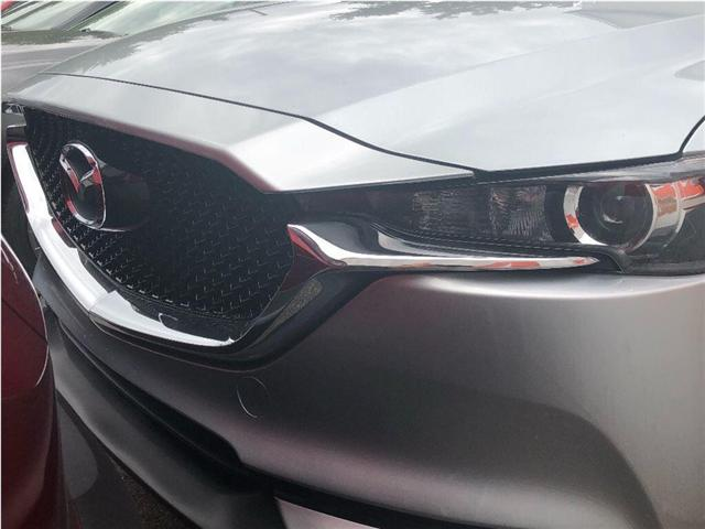 2018 Mazda CX-5 GS (Stk: 18-716) in Richmond Hill - Image 2 of 5