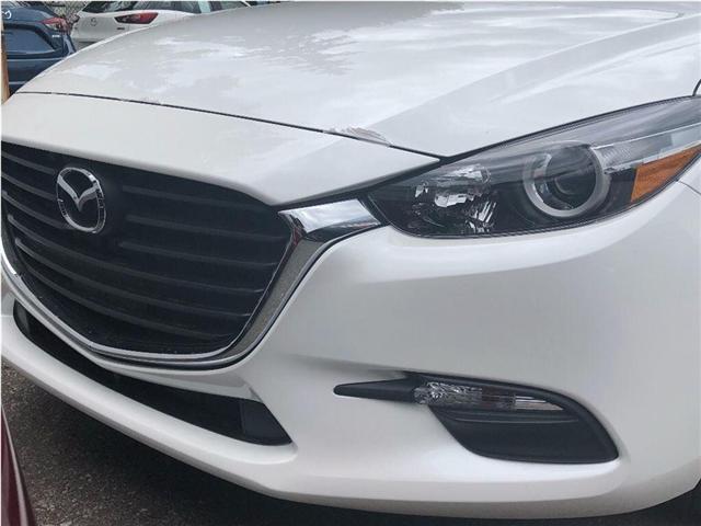 2018 Mazda Mazda3 GX (Stk: 18-868) in Richmond Hill - Image 2 of 5