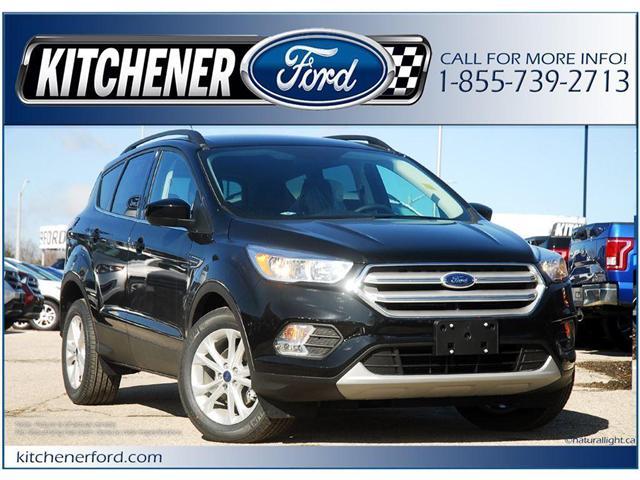 2018 Ford Escape SE (Stk: 8E3960) in Kitchener - Image 1 of 3