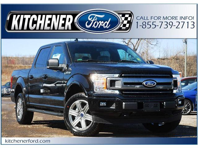 2018 Ford F-150  (Stk: 8F6340) in Kitchener - Image 1 of 4