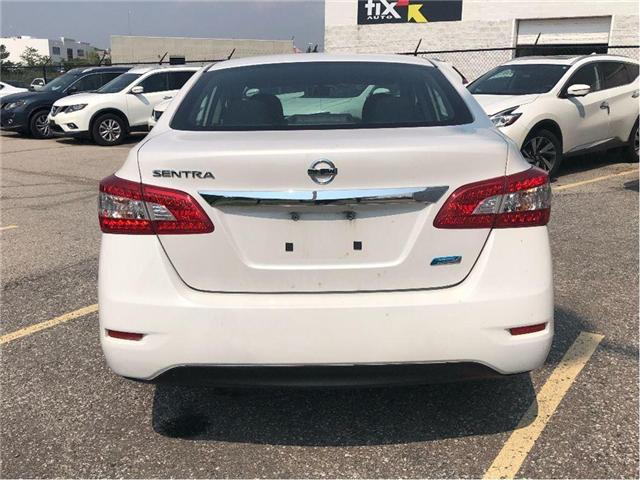 2015 Nissan Sentra 1.8 S (Stk: M9686A) in Scarborough - Image 5 of 21