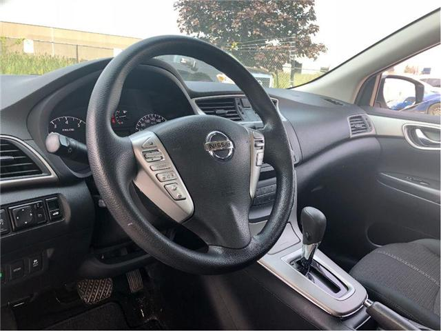 2015 Nissan Sentra 1.8 S (Stk: M9686A) in Scarborough - Image 11 of 21