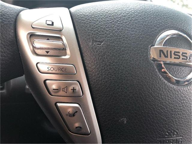 2015 Nissan Sentra 1.8 S (Stk: M9686A) in Scarborough - Image 14 of 21