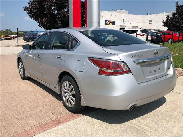 2014 Nissan Altima 2.5 SV (Stk: M9767B) in Scarborough - Image 3 of 19