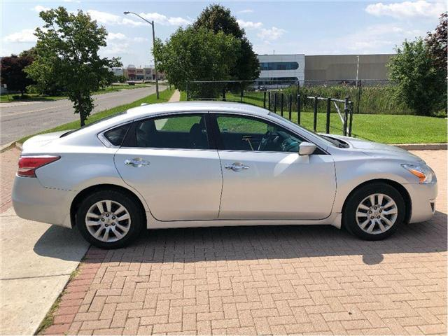 2014 Nissan Altima 2.5 SV (Stk: M9767B) in Scarborough - Image 6 of 19