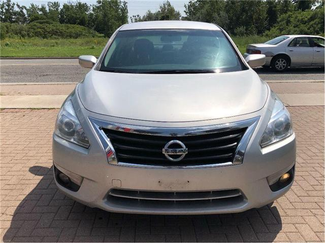 2014 Nissan Altima 2.5 SV (Stk: M9767B) in Scarborough - Image 8 of 19