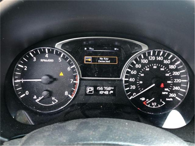 2014 Nissan Altima 2.5 SV (Stk: M9767B) in Scarborough - Image 15 of 19