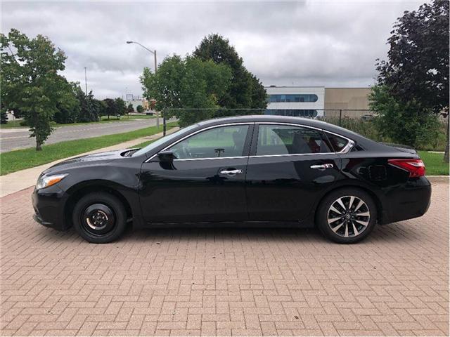 2017 Nissan Altima 2.5 SV (Stk: U2981) in Scarborough - Image 2 of 23