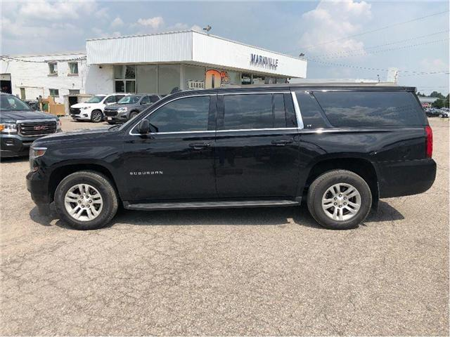 2016 Chevrolet Suburban 2LT-LEATHER-NAVI-ROOF-TRADE (Stk: 121204A) in Markham - Image 2 of 14