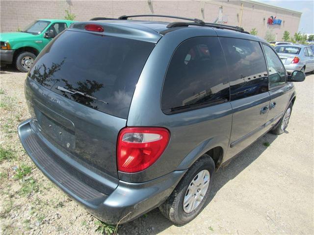 2006 Dodge Caravan WOW! Amazing Deal! LOW KMS! (Stk: 8037492A) in Brampton - Image 2 of 16