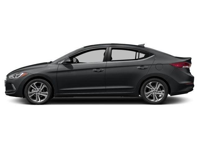 2018 Hyundai Elantra Limited (Stk: 57613) in Kitchener - Image 2 of 9