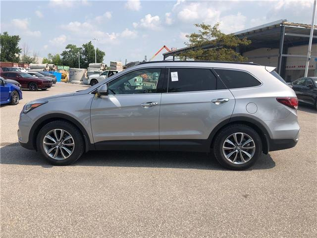 2018 Hyundai Santa Fe XL Luxury (Stk: KM8SND) in Brampton - Image 2 of 14