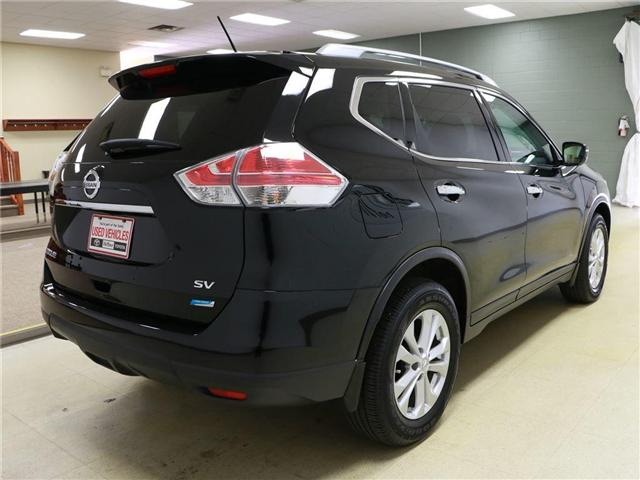 2015 Nissan Rogue SV (Stk: 185875) in Kitchener - Image 6 of 22