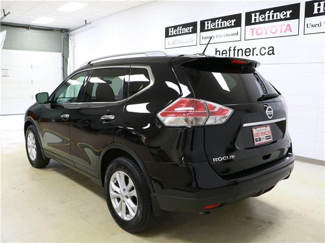 2015 Nissan Rogue SV (Stk: 185875) in Kitchener - Image 9 of 22