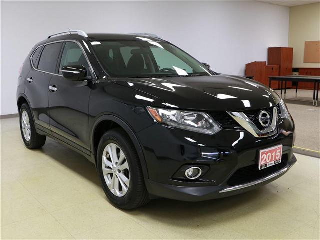 2015 Nissan Rogue SV (Stk: 185875) in Kitchener - Image 10 of 22