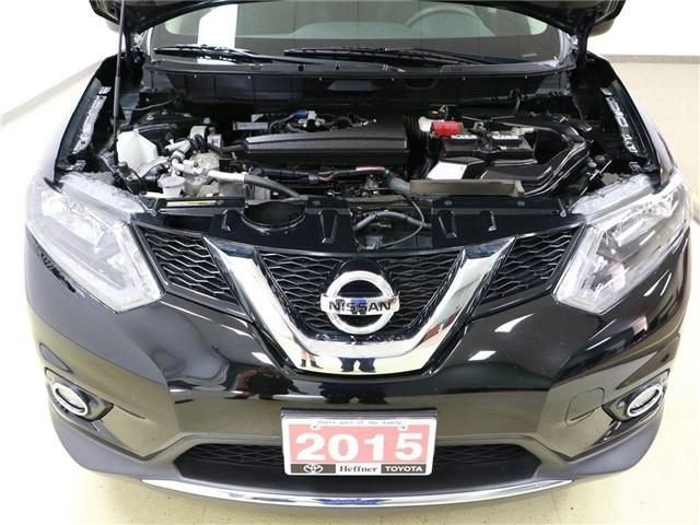 2015 Nissan Rogue SV (Stk: 185875) in Kitchener - Image 20 of 22
