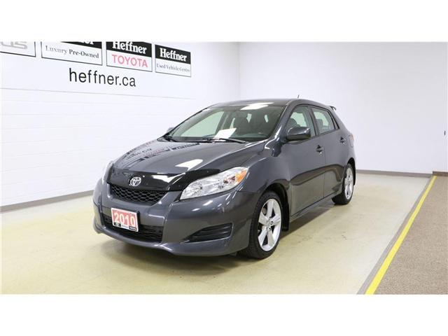 2010 Toyota Matrix  (Stk: 185912) in Kitchener - Image 1 of 18