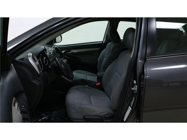2010 Toyota Matrix  (Stk: 185912) in Kitchener - Image 2 of 18