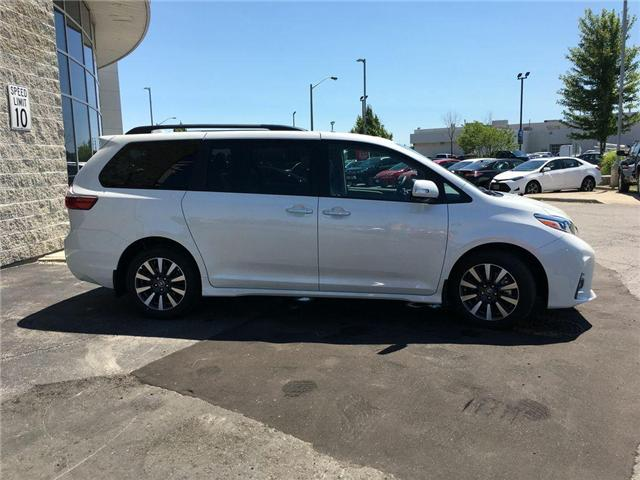 2018 Toyota Sienna AWD LIMITED (Stk: 41478) in Brampton - Image 27 of 27