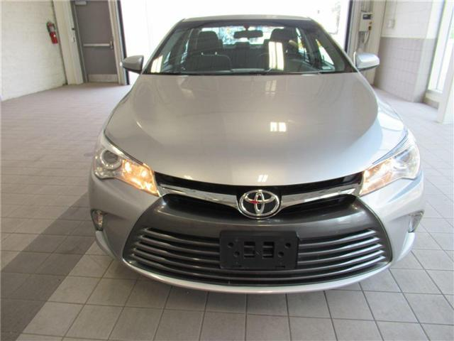 2017 Toyota Camry LE (Stk: 15513A) in Toronto - Image 2 of 15
