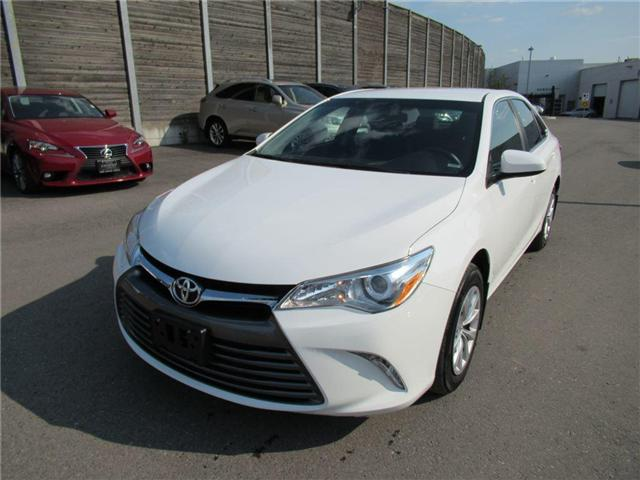 2017 Toyota Camry LE (Stk: 15539A) in Toronto - Image 2 of 16