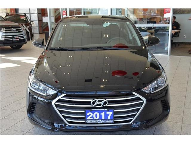 2017 Hyundai Elantra LE (Stk: 090828) in Milton - Image 2 of 37