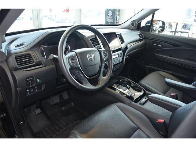 2017 Honda Pilot Touring (Stk: 500070) in Milton - Image 14 of 41