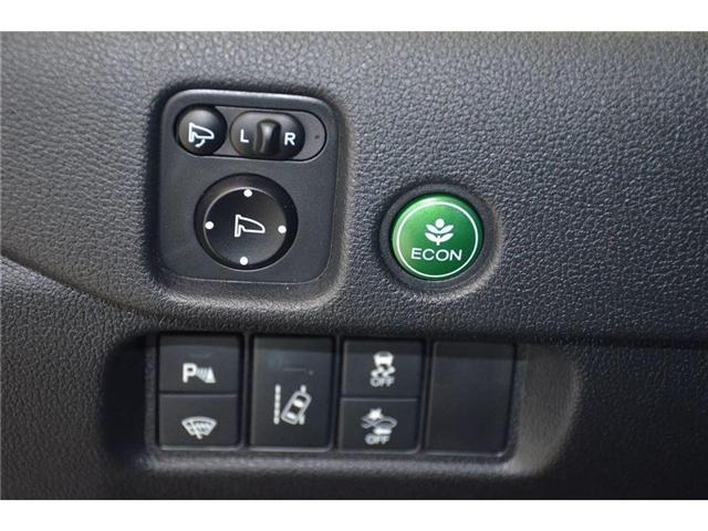 2017 Honda Pilot Touring (Stk: 500070) in Milton - Image 19 of 41