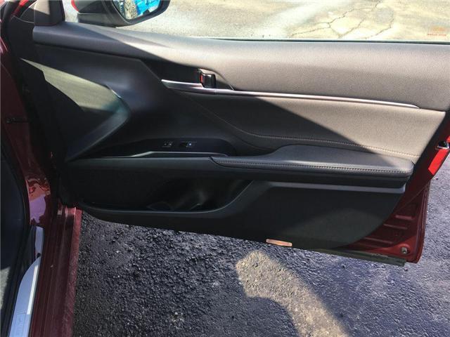 2018 Toyota Camry HYBRID XLE (Stk: 39063) in Brampton - Image 24 of 27
