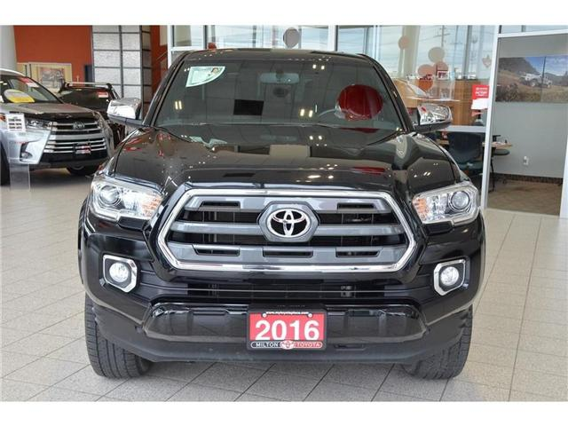 2016 Toyota Tacoma  (Stk: 002744) in Milton - Image 2 of 41