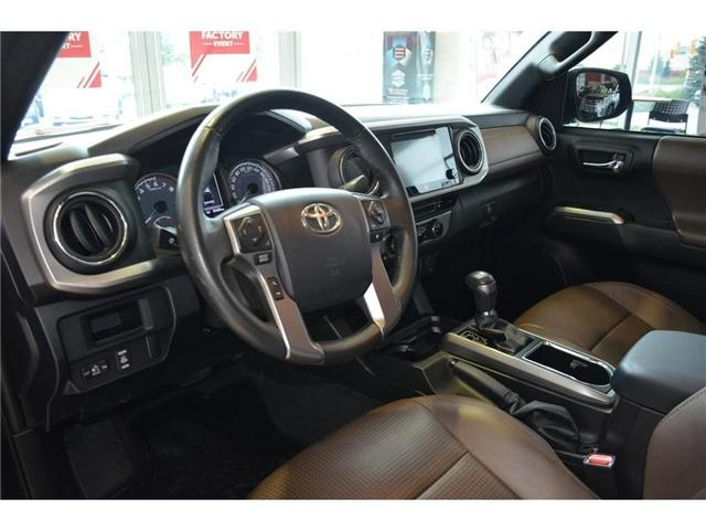 2016 Toyota Tacoma  (Stk: 002744) in Milton - Image 14 of 41