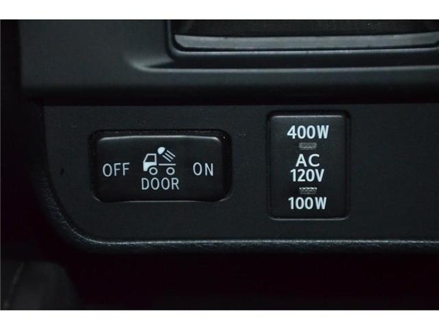 2016 Toyota Tacoma  (Stk: 002744) in Milton - Image 18 of 41