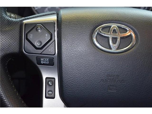 2016 Toyota Tacoma  (Stk: 002744) in Milton - Image 20 of 41