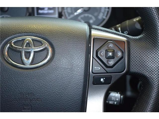 2016 Toyota Tacoma  (Stk: 002744) in Milton - Image 21 of 41