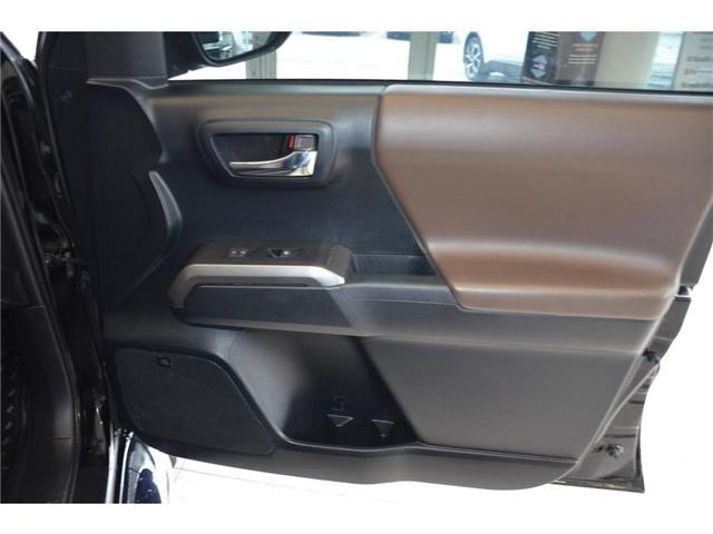 2016 Toyota Tacoma  (Stk: 002744) in Milton - Image 29 of 41