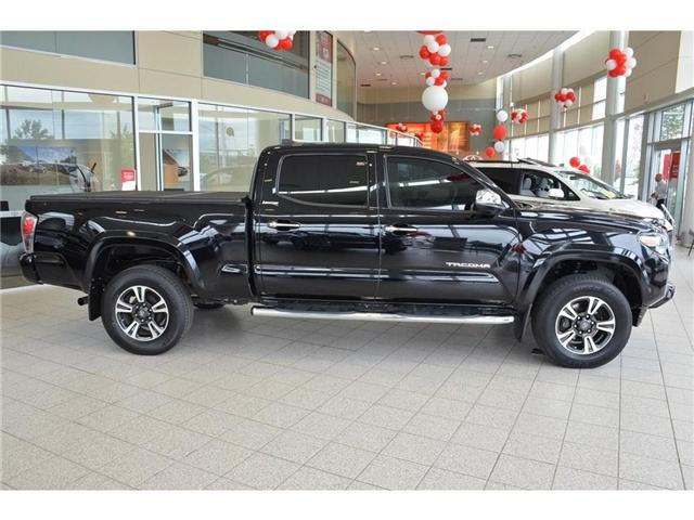 2016 Toyota Tacoma  (Stk: 002744) in Milton - Image 33 of 41