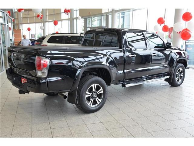 2016 Toyota Tacoma  (Stk: 002744) in Milton - Image 34 of 41