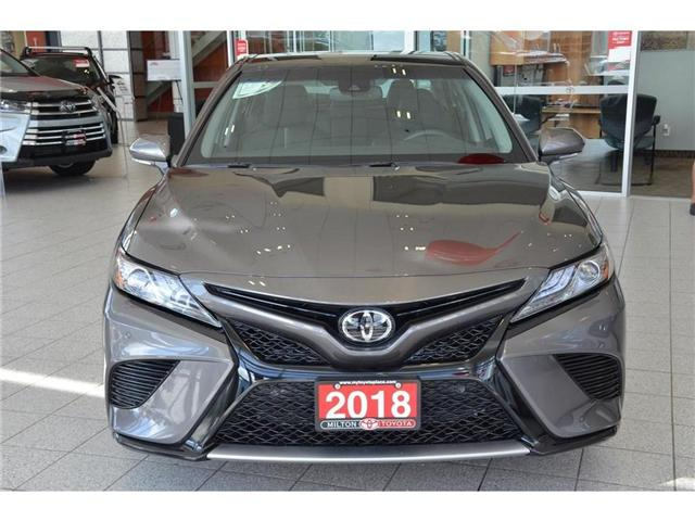 2018 Toyota Camry  (Stk: 126112) in Milton - Image 2 of 40