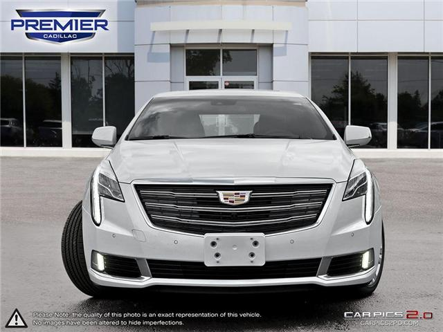 2019 Cadillac XTS Luxury (Stk: 191080) in Windsor - Image 2 of 27