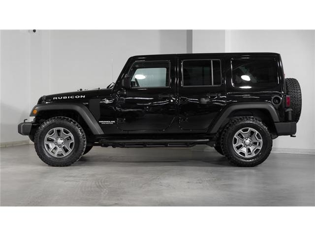 2015 Jeep Wrangler Unlimited Rubicon (Stk: 52972A) in Newmarket - Image 2 of 16