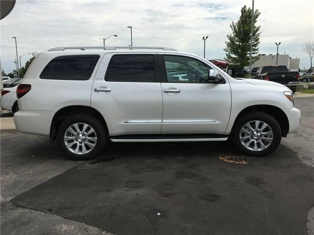 2018 Toyota Sequoia PLATINUM (Stk: 41529) in Brampton - Image 26 of 26