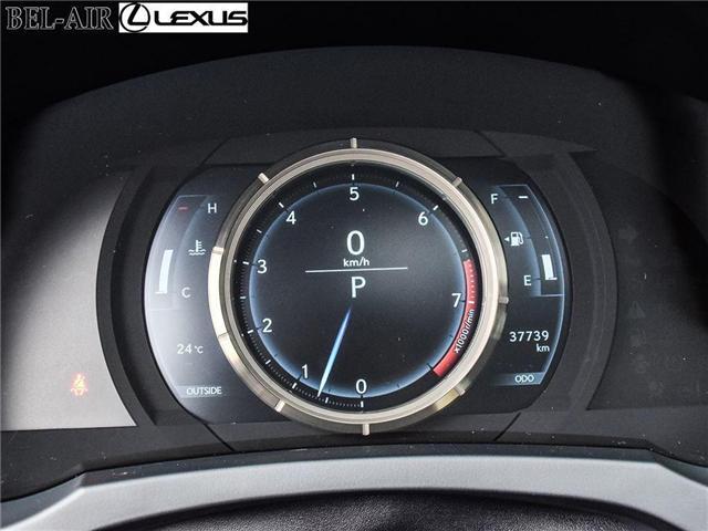 2016 Lexus IS 300 Base (Stk: L0401) in Ottawa - Image 20 of 30