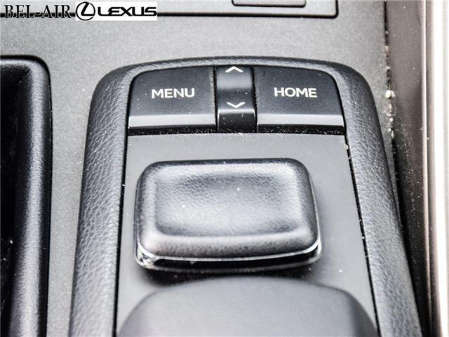 2016 Lexus IS 300 Base (Stk: L0401) in Ottawa - Image 23 of 30