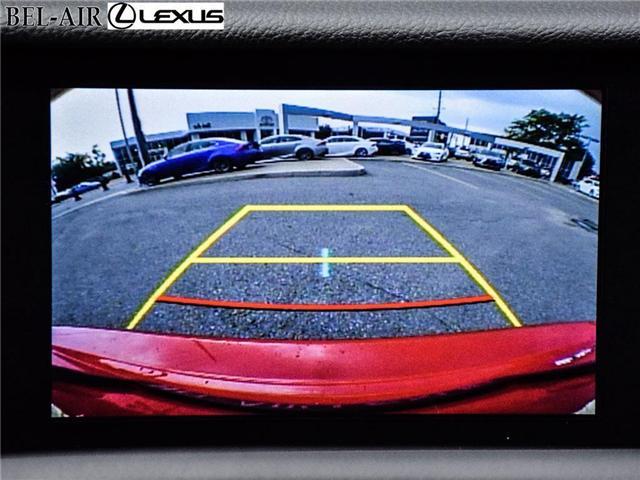 2016 Lexus IS 300 Base (Stk: L0401) in Ottawa - Image 28 of 30